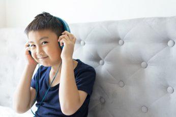 Spotify Playlists podcasts for kids
