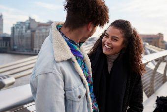 first date ideas london