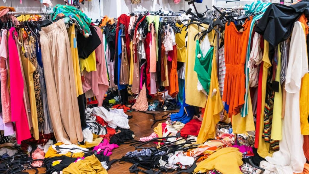 a guide to the best sample sales in London