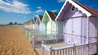 Mersea Island, Essex