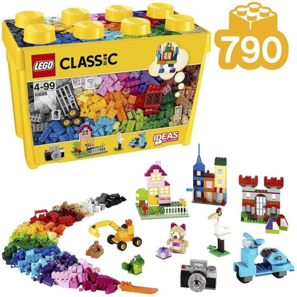LEGO Let's Build Together