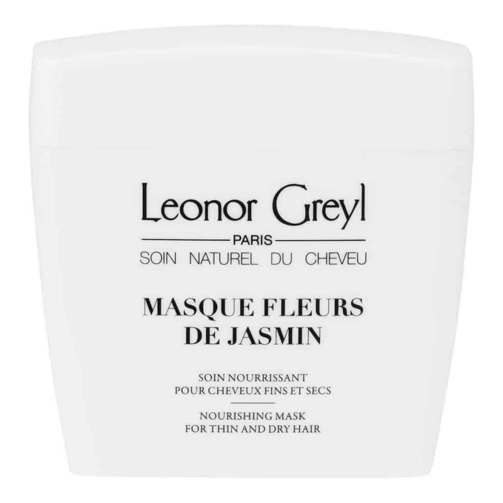 Leonor Greyl Hair Masks