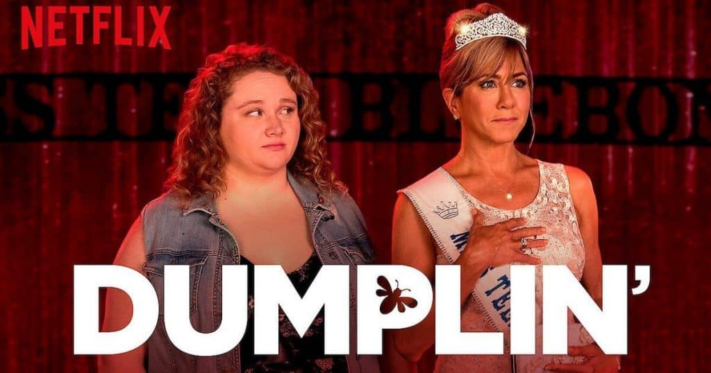Dumplin on Netflix