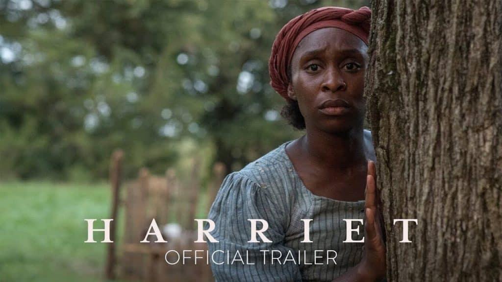 Harriet movie
