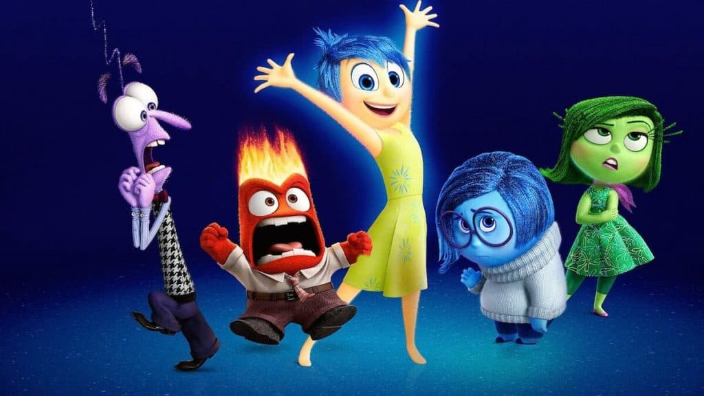 inside out is a good way to discuss emotions with children