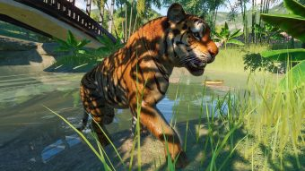 Frontier games Planet Zoo 1