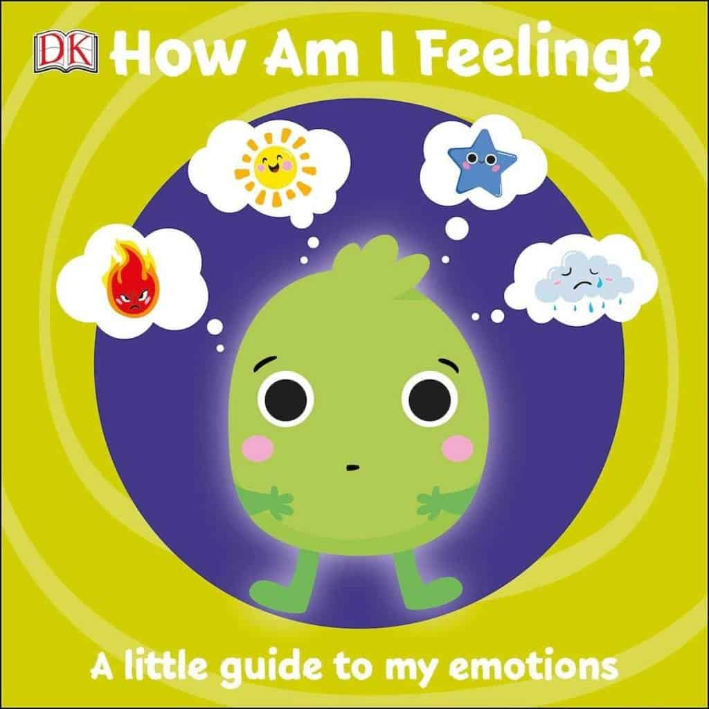 First Emotions: How Am I Feeling?