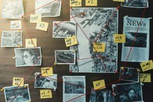 take part online murder mystery