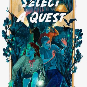 Select A Quest artwork